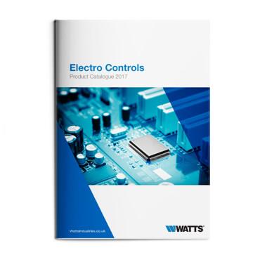 Electro Controls Brochure