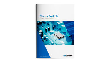 Electro Controls - Portfolio of HVAC & BMS Controls Brochure