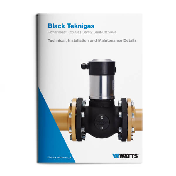Watts Powerseat Eco Technical Document