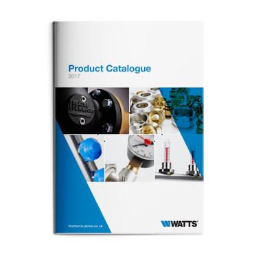 Watts UK Stock Product Brochure