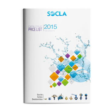 SOCLA Product Price List