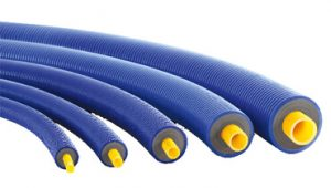 Microflex Pre-Insulated Pipes