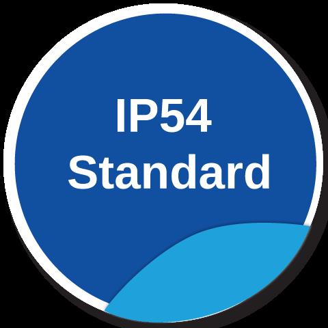 IP54 Standard