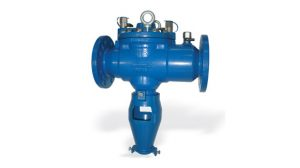 Industrial & Commercial Water Products