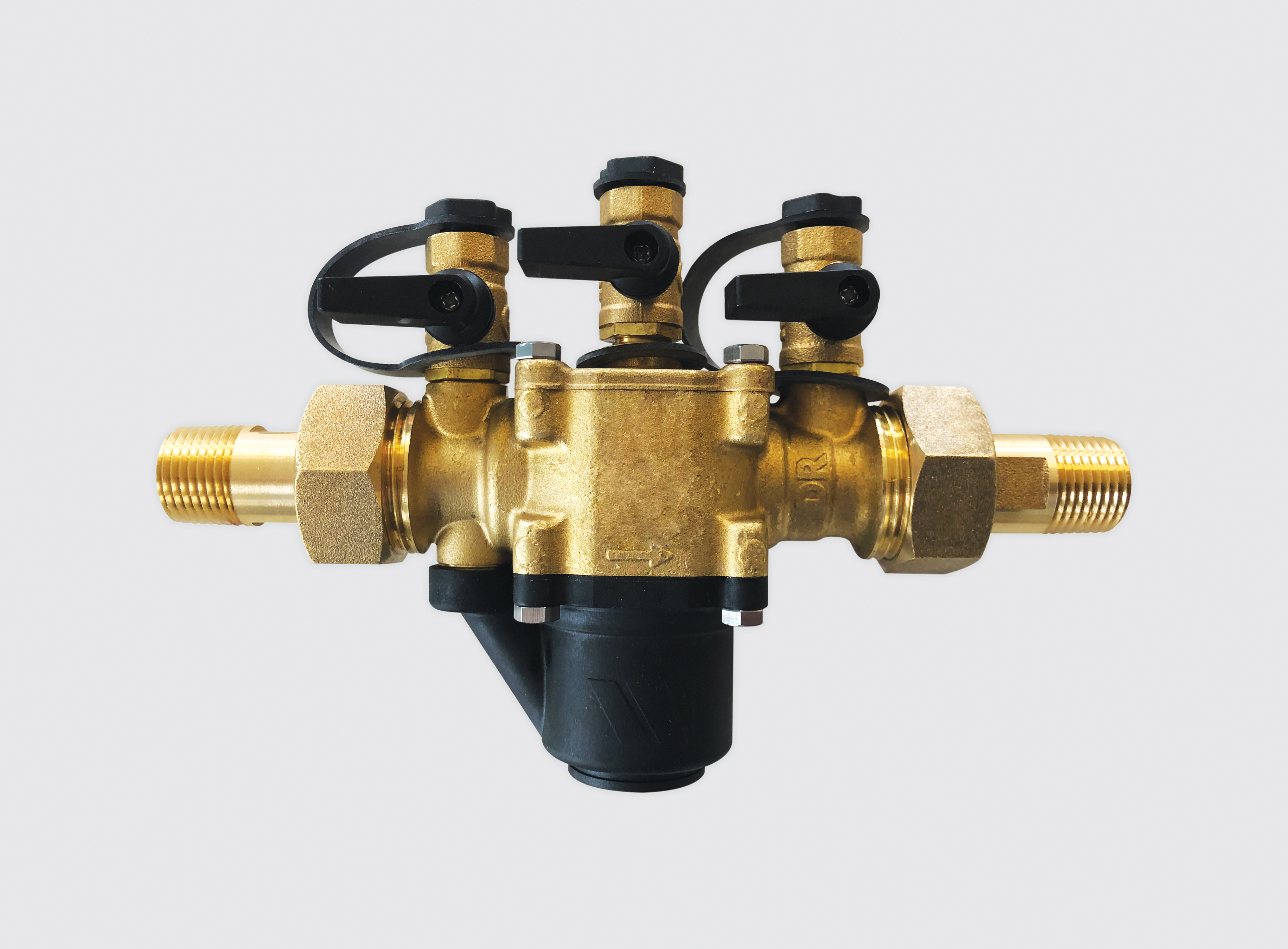 BABM Valve, Watts Industries