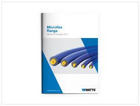 microflex small pipe
