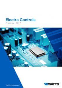 Pressure-Watts-Electro-Controls-Brochure